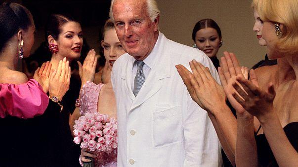 È morto lo stilista Hubert de Givenchy. Aveva 91 anni