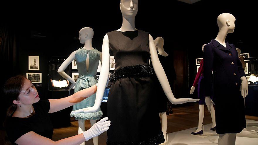 Meghalt Hubert de Givenchy, a francia elegancia megtestesítője