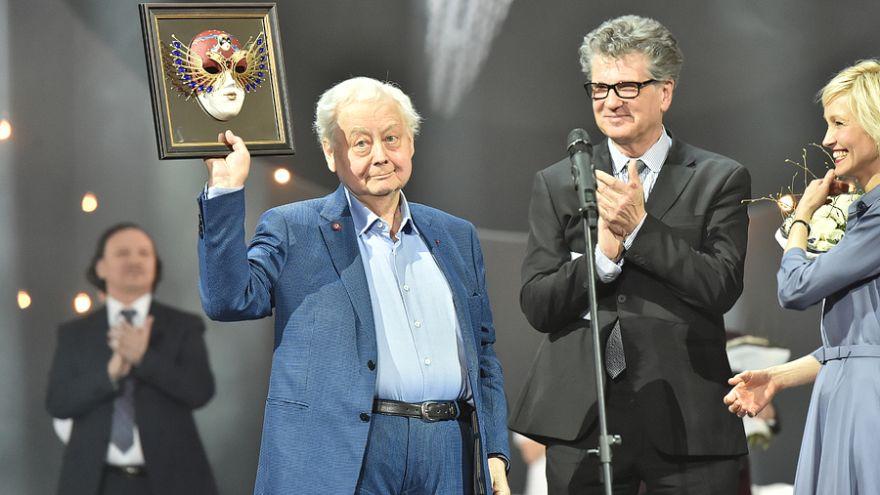 Скончался известный актер и режиссер Олег Табаков