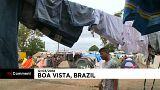 Миграционный кризис в Бразилии