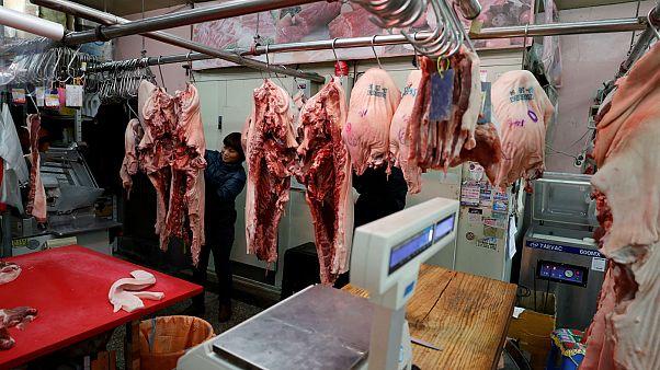 Βέλγιο: Αποσύρεται ακατάλληλο κρέας - Σκάνδαλο με παραποιημένες ετικέτες