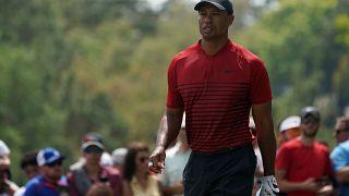 Valspar Championship : un Tiger Woods prometteur