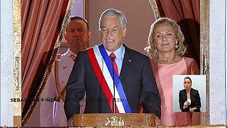 Cile: la seconda volta da Presidente di Piñera