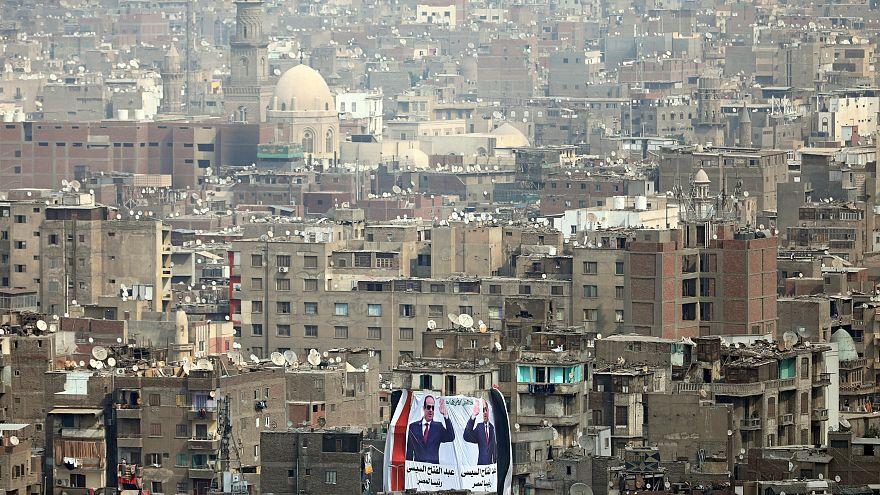 """الانتخابات الرئاسية المصرية: """"المنافس الوحيد المساند"""" للسيسي غائب عن الحملة"""