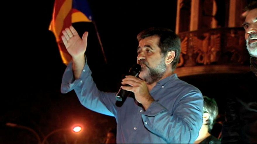 Catalogna: Jordi Sanchez e la battaglia legale per diventare presidente