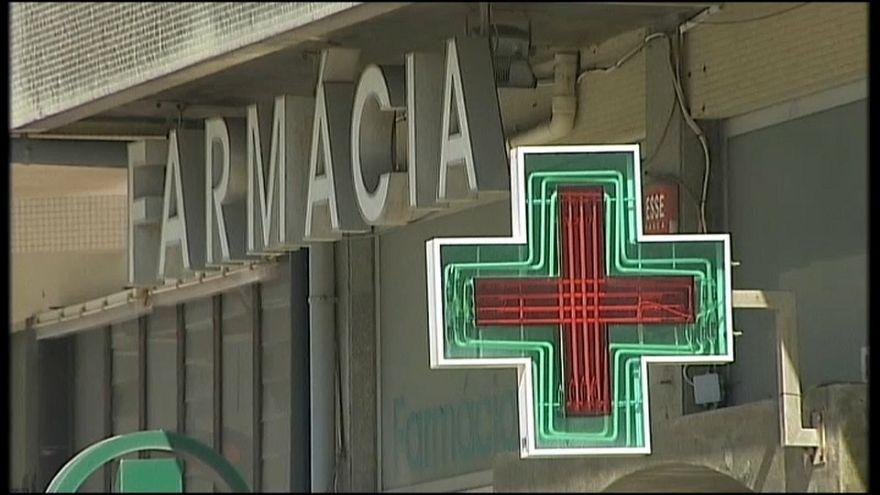 Farmácias autorizadas a vender testes de VIH