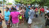 البرازيل تعلن حالة الطوارئ بسبب ارتفاع عدد اللاجئين