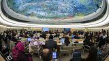 شورای حقوق بشر سازمان ملل متحد، ژنو