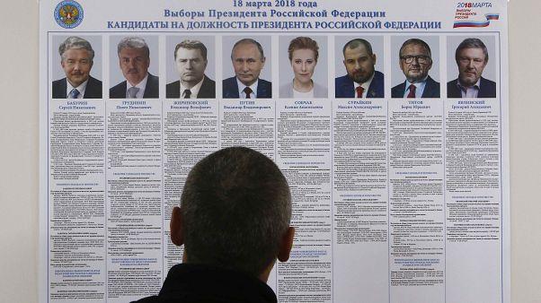 14 tuti módszer arra, hogyan csalják el az orosz választásokat