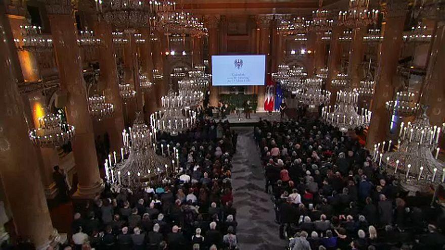 Ausztria gyászos emlékezete: 80 éve történt az Anschluss