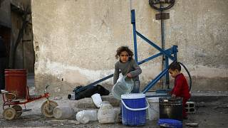 Syrien: Weitere Kämpfe auch nach sieben Jahren Bürgerkrieg