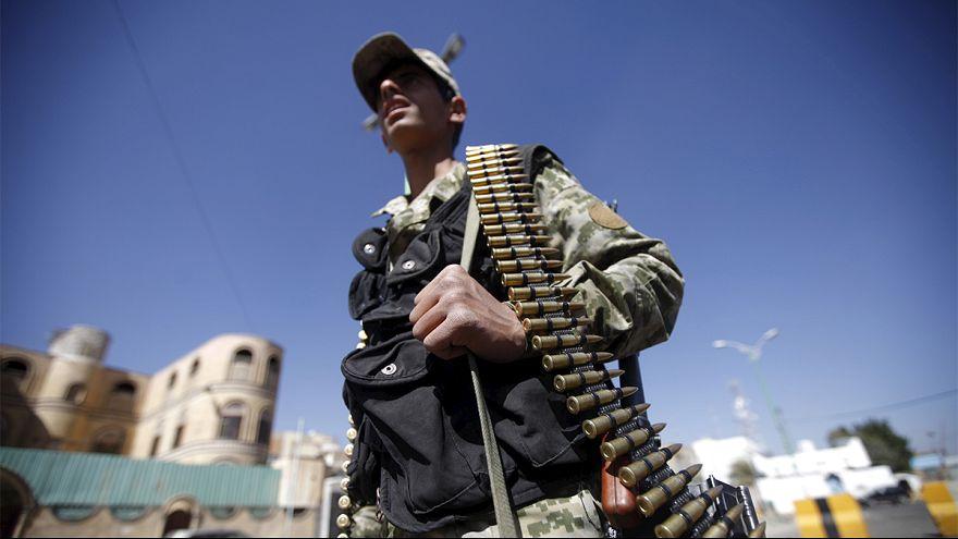 حوثيين في اليمن