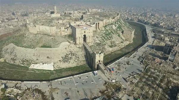 Palermo-Aleppo-Projekt