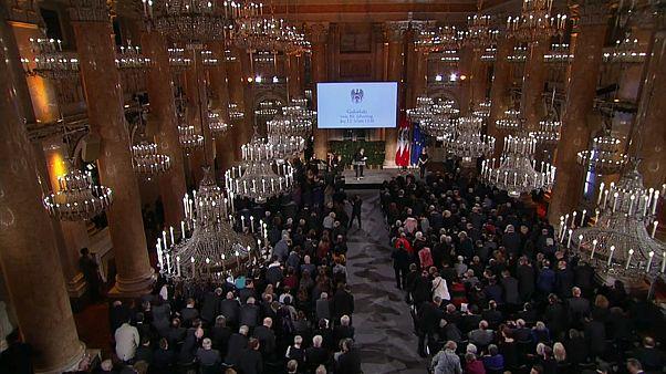 Les Autrichiens commémorent les 80 ans de l'Anschluss