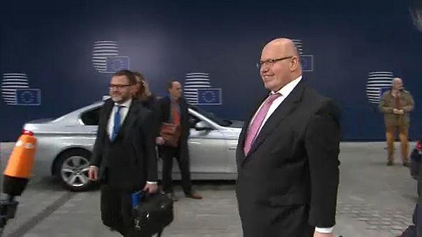 Euro Bölgesi'nde reformlar gecikebilir