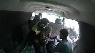 Siria: oltre 200 bambini uccisi a Ghouta