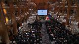 Avusturya'nın İlhakı'nın 80. yıl dönümü