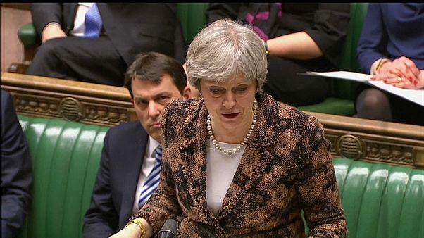 Avvelenamento spia: Theresa May accusa Russia