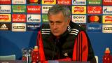Jose Mourinho'dan Frank De Boer'a sert cevap