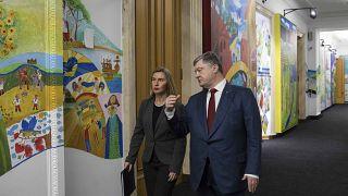 EU wird Krim-Wahlergebnisse nicht anerkennen