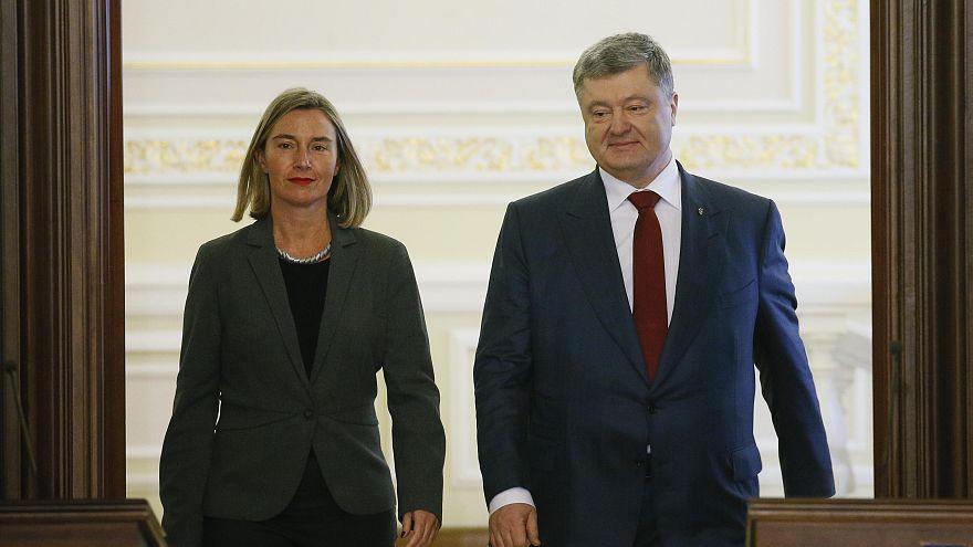 Gazprom : Bruxelles apporte son soutien à Kiev