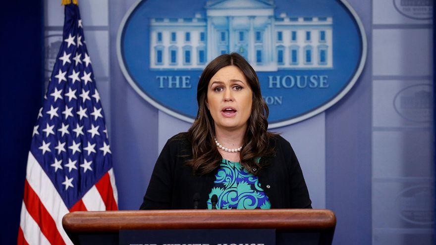 البيت الأبيض يعلن موعد لقاء ولي العهد السعودي بترامب