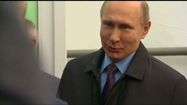 Moscú hace oídos sordos a las acusaciones británicas