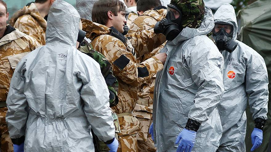 Fall Skripal: Wie wird London reagieren?