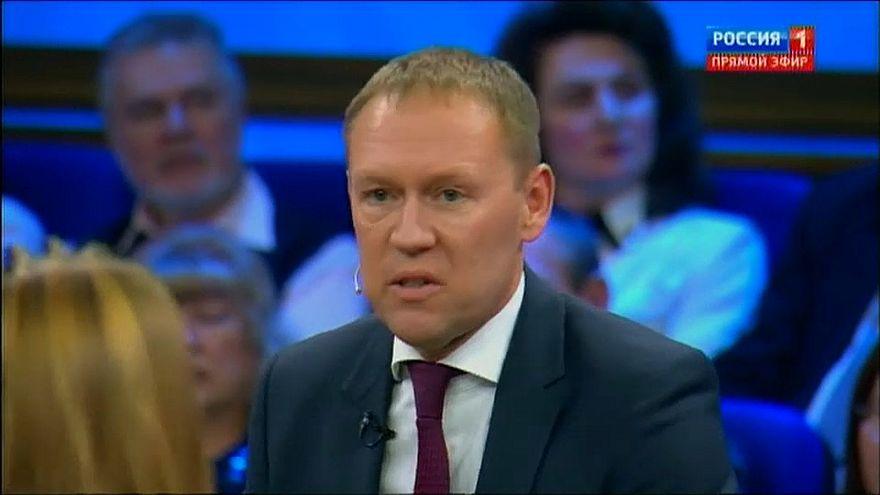 Russia: caso Skripal, accuse contro di noi per indebolire il Cremlino