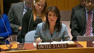 Újabb amerikai beavatkozás jöhet Szíriában