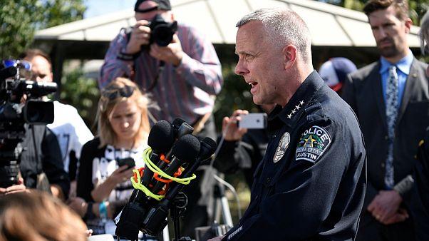 بستههای حاوی بمب برای سیاهپوستان تگزاس بار دیگر قربانی گرفت
