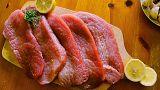 فضيحة لحم متعفن في بلجيكا