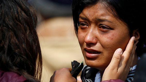 """Crash au Népal : """"Les pilotes peut être induits en erreur"""""""
