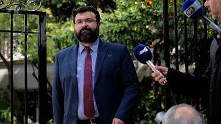 Βασιλειάδης: «Ας γίνει Grexit στο ποδόσφαιρο - Εμάς δεν μας κρατά κανείς»