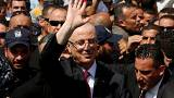 Explosion in Gaza: Ministerpräsident Hamdallah unverletzt