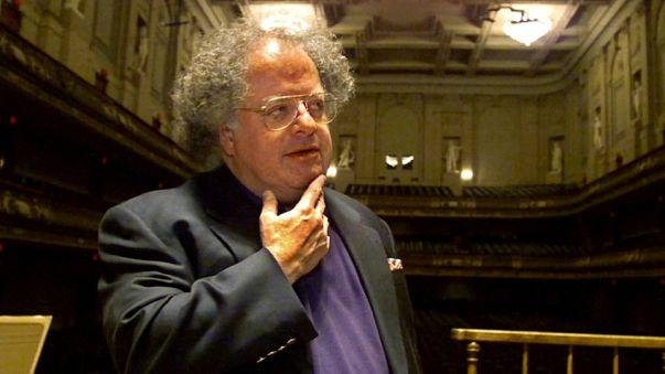 Scandale sexuel : le MET licencie le célèbre chef d'orchestre James Levine