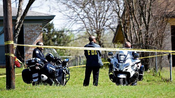 Encomenda armadilhada mata adolescente no Texas