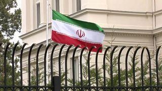 Нападение на посольство: первые версии