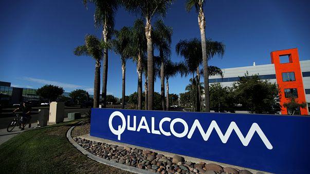 Trump invoca segurança nacional e trava aquisição da Qualcomm pela Broadcom