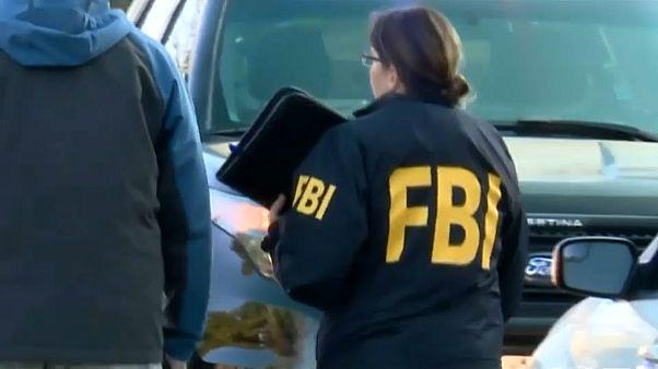 Polis: Austin'deki saldırılar birbiriyle bağlantılı