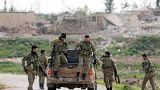 Ankara assure encercler la ville syrienne d'Afrine