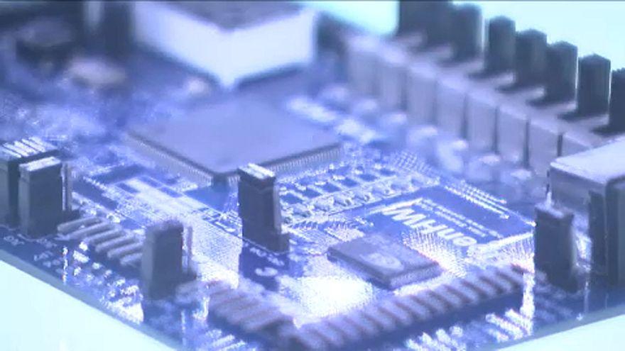 Biztonsági okokból tiltják a chipgyártó eladását