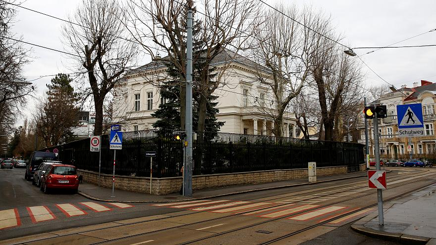 """Messerangreifer von Wien hatte """"Sympathie zum politischen Islam"""""""
