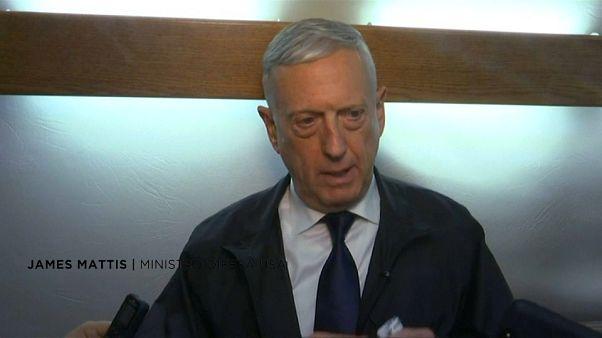Il segretario alla Difesa Usa: I talibani pronti al dialogo con Kabul