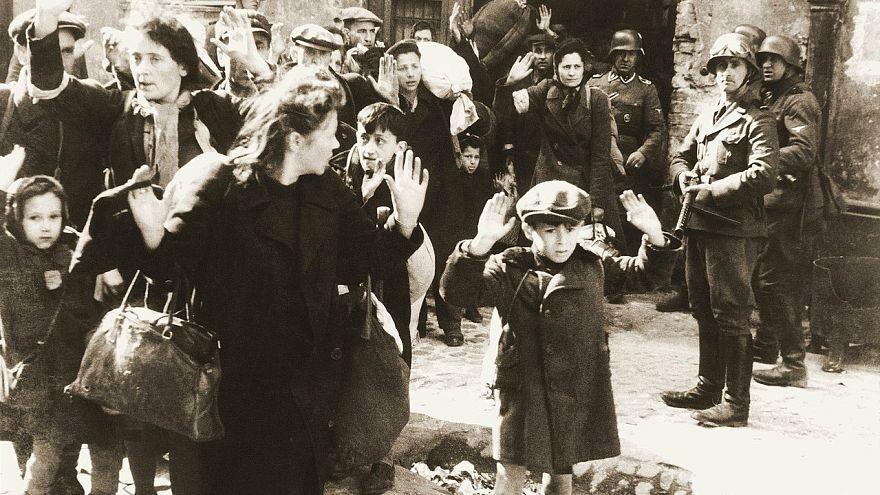 آزادی بیان، یهودستیزی و انکار هولوکاست در فرانسه