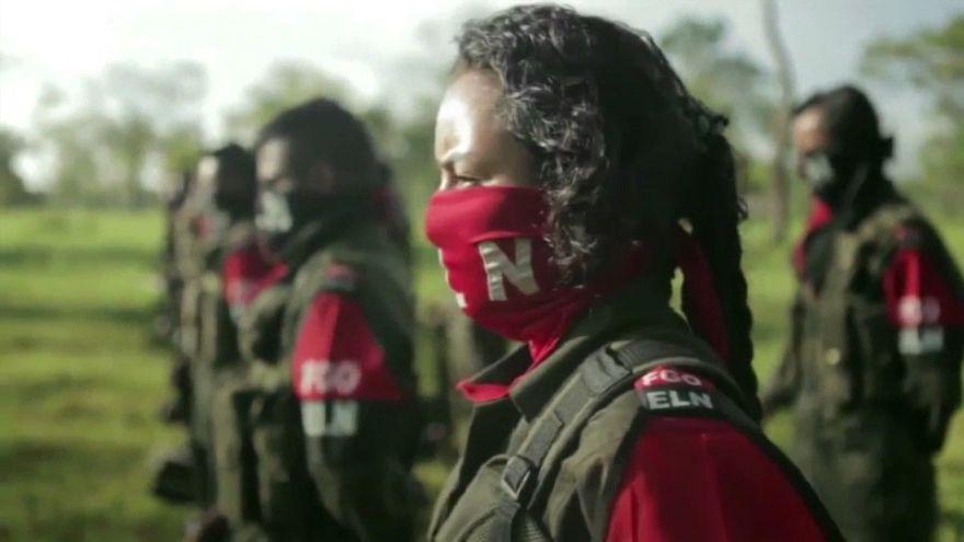 Colombia: riprende dialogo con lo ELN