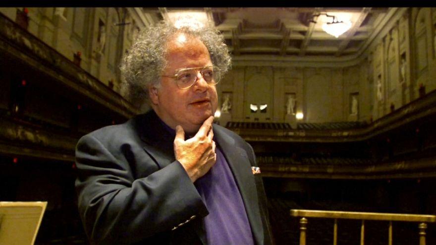 La Metropolitan Opera de Nueva York despide a James Levine por acoso
