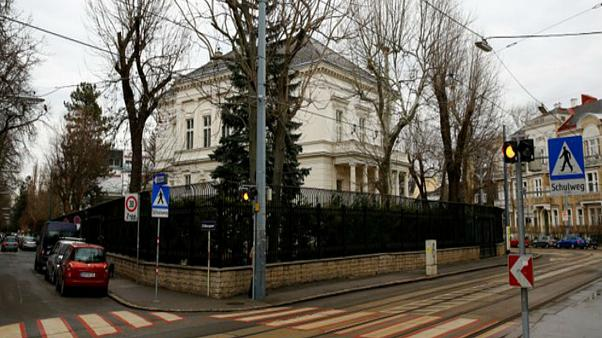 Έξαρση επιθέσεων με μαχαίρι στη Βιέννη