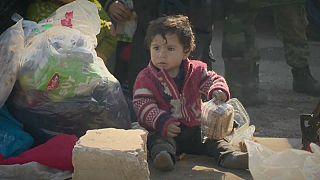 Siete años de guerra en Siria