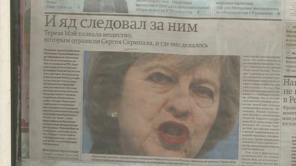 Tensión máxima entre Londres y Moscú por el caso del exespía